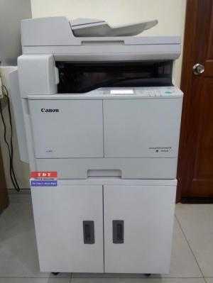 Máy Photocopy GIÁ SIÊU RẺ Canon iR 2004N - Master Dealer Canon VN