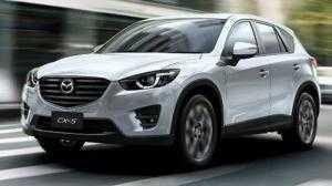 Mazda CX5 2.5 F/L 2017 hỗ trợ vay ngân hàng 80%-90%