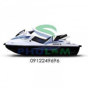 Xuồng máy lướt sóng mini 250cc