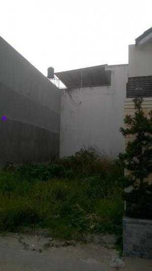 Bán gấp 2 lô đất đường Thạnh Lộc 41, Ngay UBND phường, Quận 12