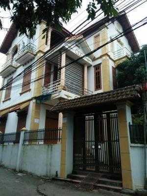 Bán nhà ở Đào Xuyên, Đa Tốn, Gia Lâm, HN. DT 130m2, 3 tầng