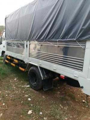 Xe tải Isuzu QKR55H EURO II - GIÁ ƯU ĐÃI, Giao xe ngay