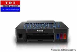 Máy in màu Canon Pixma G1000 giá tốt nhất hiện nay