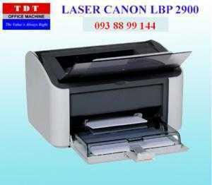 Máy in laser Canon LBP 2900 giá siêu rẻ - Master Dealer Canon VN