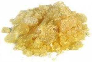 Nhựa thông - gum rosin - colophane