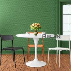 Bộ bàn ghế tiếp khách gia đình đẹp sang trọng TK TULIP CULT