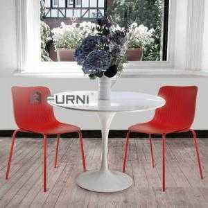 Bộ bàn ghế lễ tân đẹp cao cấp sang trọng TK TULIP LAVORO