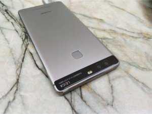 Huawei P9 Leica màu xám