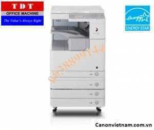 Máy photocopy Canon ir 2545w giá siêu rẻ - Master Dealer Canon VN