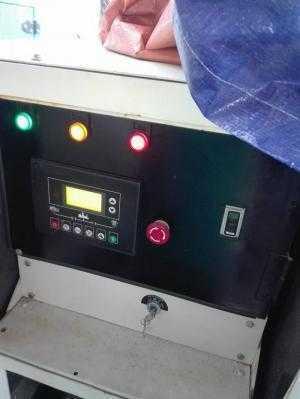 Máy phát điện 20Kva 3 pha giá thanh lý tại Hà Nội