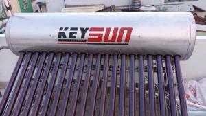 KeySun máy nước nóng năng lượng mặt trời