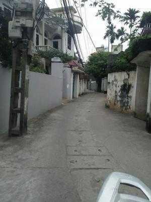 Bán mảnh đất thôn Cam, Cổ Bi, Gia Lâm, HN, DT 78.5m2, 2 mặt tiền