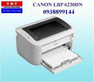Máy in laser đen trắng Canon LBP 6230DN