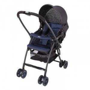 Xe đẩy trẻ em Aprica Karoon Tanzanite (NEW) 48710