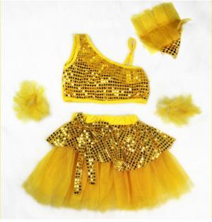 Đầm múa