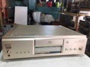 Chuyên bán CD SONY XA 777ES hàng bải long lanh