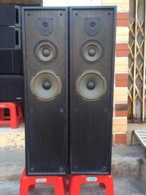 Loa JBL LX5000, Loa Cột