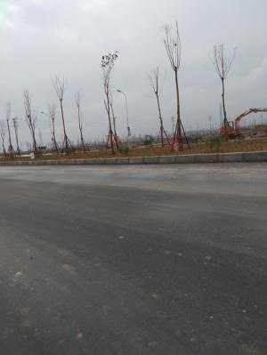 Bán lô góc 106m2 dự án TNR Đồng văn mặt đường Bình minh giao kim ngân 2