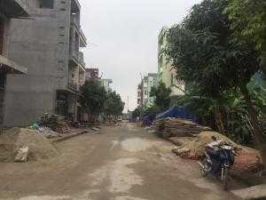 Cần bán gấp lô đất khu dân cư An Phú 2 vị trí cực đẹp giá rẻ chỉ 1 tỷ