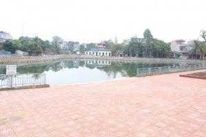 Bán đất nền dự án Đồng Cửa Lê Lợi Bắc Giang