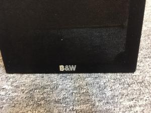 Bán chuyên Loa B&W CM 4 mới 99,9%