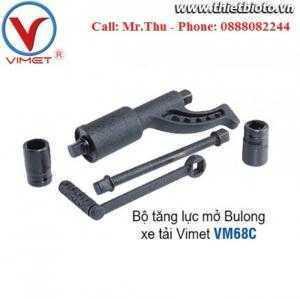 Bộ tăng lực mở bulong xe tải VIMET VM68C