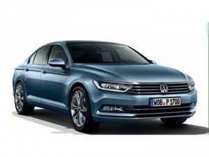 Passat Bluemotion Volkswagen mới nhập nguyên chiếc từ Đức.