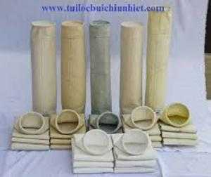Túi lọc bụi dùng cho sản xuất xi măng