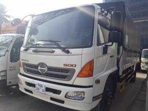 Tư vấn mua xe tải Hino 6. 2 tấn 24/7, gọi ngay 0972 49 49 37 nhận giá tốt nhất!