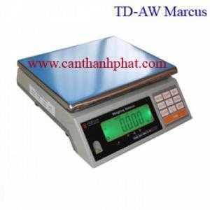 Cân điện tử TD-AW Marcus Đức
