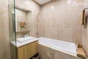 Mở bán đợt 1 căn hộ cao cấp Ascent Lakeside mặt tiền Nguyễn Văn Linh Q7
