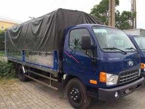 Xe Tải Hyundai HD700  Trả Góp
