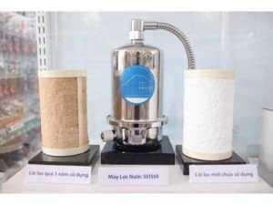 máy lọc nước tabuchi nhật bản chất lượng cao