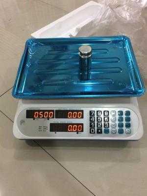 Cân tính tiền 40kg chất lượng, bảo hành 12 tháng