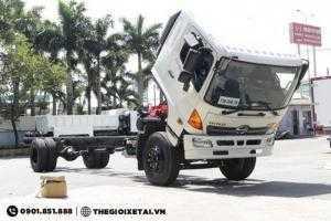 Báo giá xe tải Hino 8T-Xe tải Hino 8T-Xe tải Hino FC8JPSU