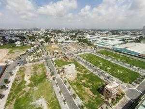 Mở bán dự án ocean land 9 mặt tiền đường Búng Gội 10m mở rộng 20m