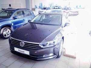 Ưu đãi vàng - Nhanh tay sở hữu The New Volkswagen Passat Blue Motion nâng cấp tại VW Đà Nẵng