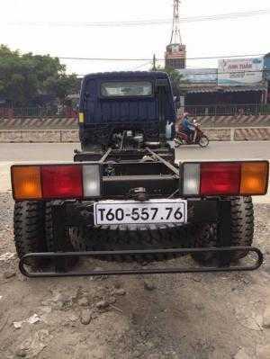 Hyundai HD120SL Thùng Dài 6m3