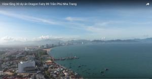 Căn hộ biển cao cấp đầu tiên tại Nha Trang được nhập khẩu