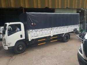 Bán xe tải ISUZU VM 8T2, thùng dài 7m.