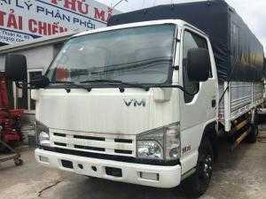 Bán xe tải ISUZU VM 3T49, mua xe trả góp,...