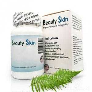 Beauty Skin - Viên Uống Trắng Da