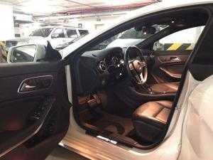 Mercedes-Benz CLA 45 AMG nhập khẩu, sản xuất 2014 , đăng ký  2015
