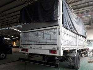 Giá xe tải Isuzu 8.2 tấn giao xe tận nơi, cam kết giá tốt nhất