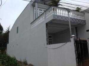 Bán nhà 1 trệt 1 lầu, mới xây 100%, sau lưng bệnh viện Đa Khoa Trung Ương, đường Nguyễn Văn Linh, P. An Khánh, Q. Ninh Kiều, TP Cần Thơ