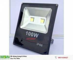 Đèn Pha 100w