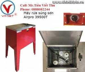 Máy rửa súng sơn Airpro - Đài Loan giá chỉ...