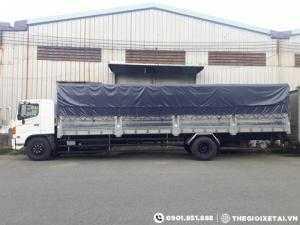 Giá xe Tải Hino 9T4/9,4 tấn/9.4T- Xe tải Hino 9T4 FG Trả trước 5%