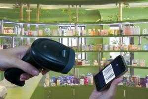 Máy quét mã vạch bền nhất - tốt nhất - đẳng cấp nhất - giá rẻ nhất cho ngành bán lẻ