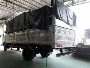 Giá xe tải isuzu 8 tấn 2 FN129 - Xe luôn có sẵn có thể giao ngay khi khách cần